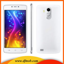 """Mtk6572 Dual Core 5.0"""" QHD IPS Touch Screen 3G WIFI GPS 3G Android 4.4 Smart Mobile Phone G5"""