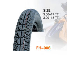 Best quality Natural rubber motorcycle tire, offroad hot sale motorcycle tire