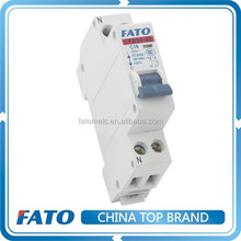 FATO CFB30 Miniature Circuit Breaker DPN MCB, neutral phase circuit breaker