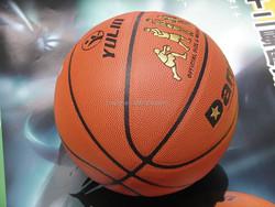 wholesale Basketball,PVC/ PU Standard Match Basketball OEM made 7#