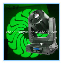 150w moving head spot light / moving head sky beam lighting