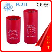 Good Rating CD60B Capacitor Mef 255k 250v