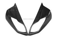 Carbon Fiber Front Fairing for Kawasaki ZX6 09