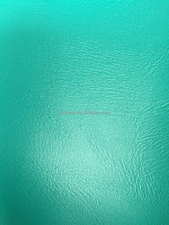 2.0mm nonwoven fabric PVC leather for shoes