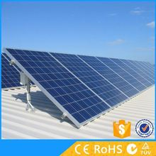 High power 15 kw on grid china home solar systems with mini projects