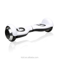 2015 latest Christmas gift 4.5 inch two wheel self balance scooter