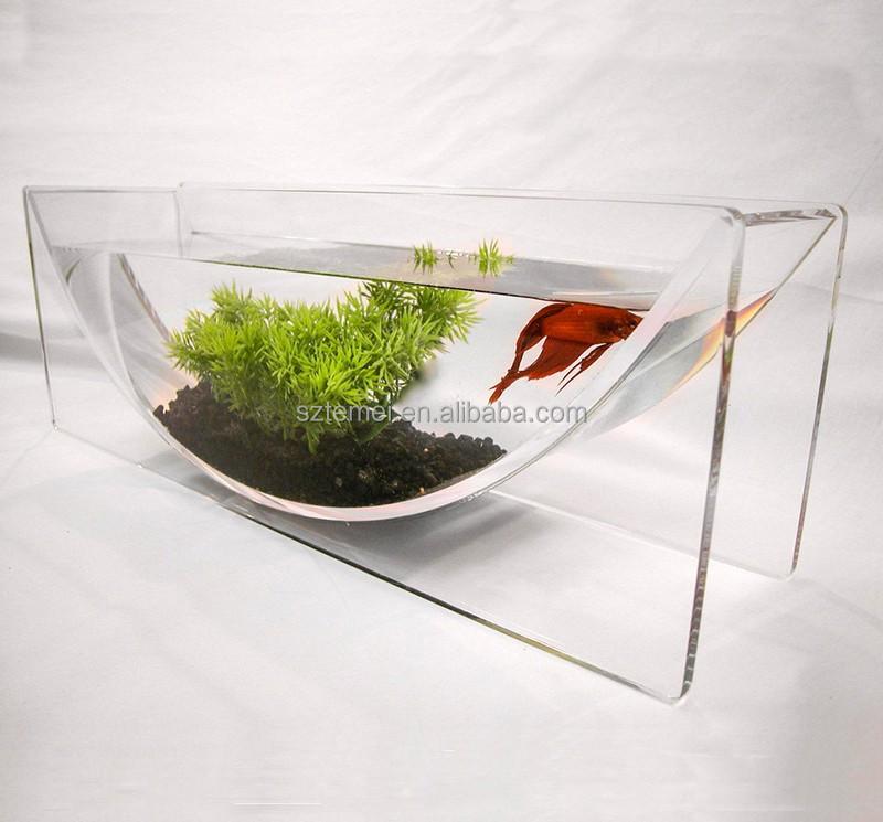 Acrylic fish farming tanks for sale buy fish farming for Acrylic fish tanks for sale