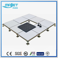 600(610)*600(610)*30(35)mm Changzhou HPL Raised Floor