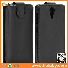Factory Wholesale! Vertical Flip Cover For HTC Desire 620 Leather Case