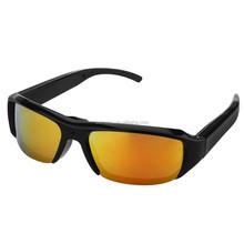 fashion full hd 1080p mini hidden camera eyewear sunglasses Video Camera