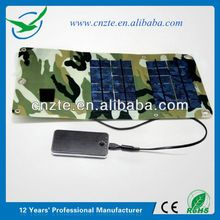 2013 hotsell portable panel portable camping solar panel system solar panel factory