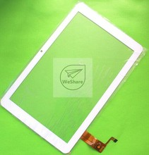 10.1 inch For Ramos W30 W31 W32 Dual Core Tablet PC Touch Screen Digitizer Touch Panel Glass Lens Replacement 04-1010-0928