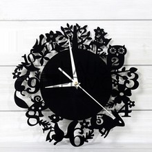 Modern Fashion Interior Decoration Wall Clocks/Garden Decor Wall Clocks
