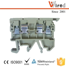 2015 Hot Sale High quality Fuse terminal block