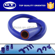 heater hose/auto machine extruded/silicone heating tube