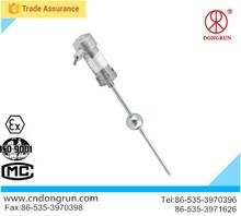 anti-corrosion 4~20mA/RS485 level sensor water 12vdc
