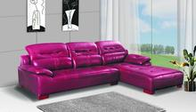 Brand new shanghai leather sofa set with great price