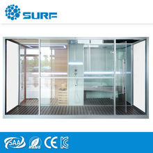 New Products 2015 Innovative Product Steam Shower Sauna Combos
