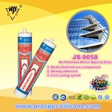 All Purpose Clear High Grade Ceramics Tile Silicone Sealant