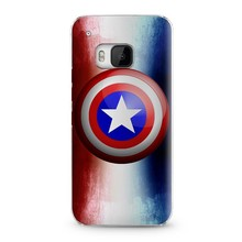 BUStyle mark of League of Legends for HTC one M9 phone cover brand