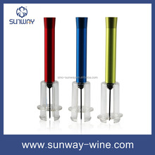 Promotional air pump wine opener, Bottle Opener Wine Corkscrew
