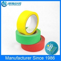 Factory price jumbo roll masking tape, masking tape base paper manufacturer