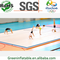 Cheap gymnastics equipment for sale with top quality material