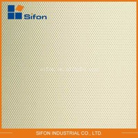 2015 Top Grade Outdoor/ Indoor Embossed Acp External Sheet Aluminium Wall Cladding