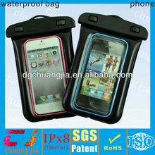fashional waterproof phone case for iphone5