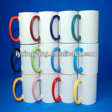 LY-M ceramic mug for sublimation /11oz sublimation ceramic full color photo mug/sublimation ceramic espresso mug