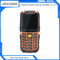 gsm waterproof unlocked cell phone small feature phone rugged dual sim phone