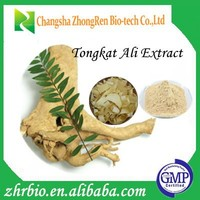 GMP Certificate Pure Nature tongkat ali herbs extract Powder