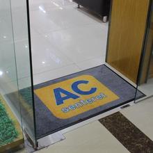 Customized Custom Entrance Mats with custom designs