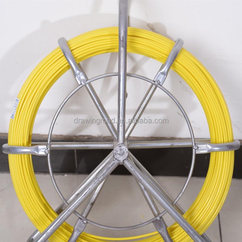 Fiberglass conduit rod dodgers buy