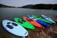 2015 stable stand up paddle board SUP10 good quality LLDPE plastic cheap price