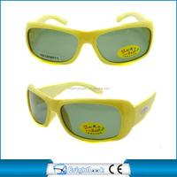 CE&FDA Hot sell new style sunshade kid's sunglasses uv400 promotional glasses
