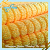 Bright Color Microfiber Swimming Towel fabric