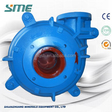 Customized OEM slurry pump elastomer polyurethane FPL for 100E/SH china qualified supplier