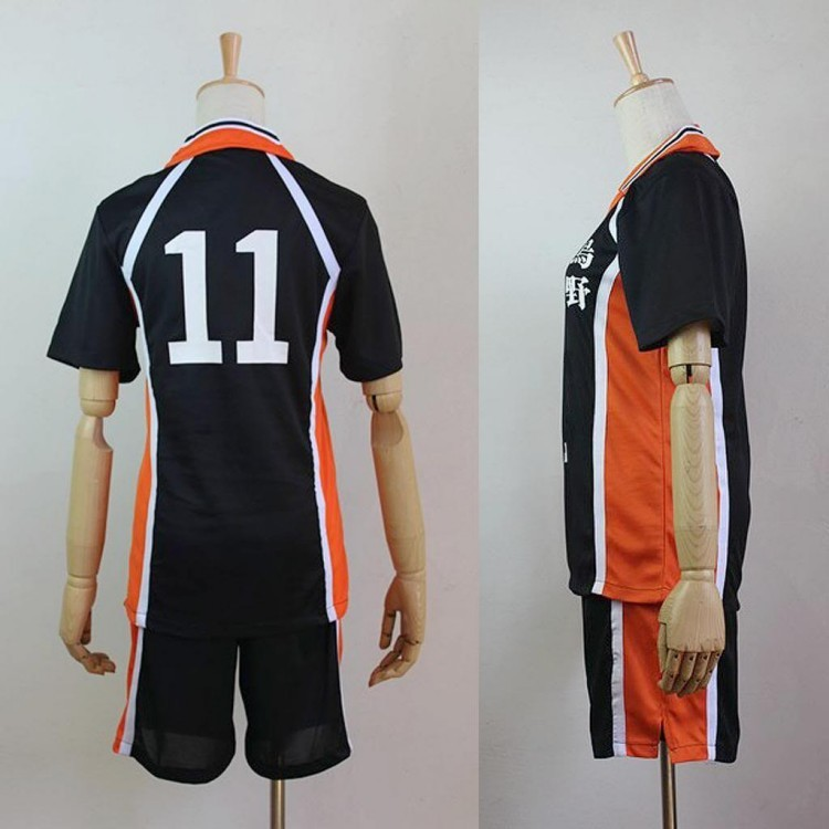 Aliexpress.com : Buy Free Shipping Karasuno High School