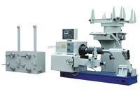 PU timing belt building/forming/cutting machine (CE CERTIFICATE)