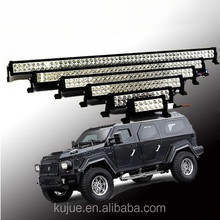 wholesale off road led light bar with 4/7.5/12/13.5/17/21.5/31.5/41.5/51.5 inch China Guangzhou factory