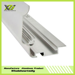 Top selling aluminum profile for led