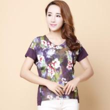 profession factory unique design women t shirt for sale