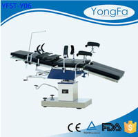 Professional Manufacturer 2015 China Supplier Factory Manufacturer mobile operating theatre