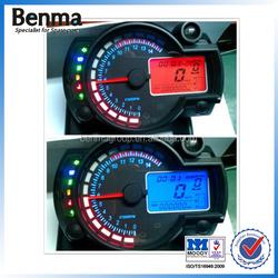 Hot sell motorcycle meter with OEM quality, RX2N motorcycle digital meter