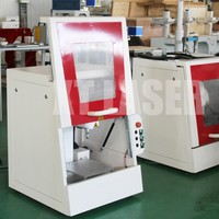 optical fiber engraving machine | Gold cutting laser machine