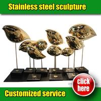 Modern home decor famous sculpture in europe