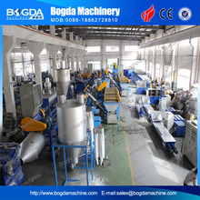New Type plastic washing machine/PET washing machine/plastic bottle recycling