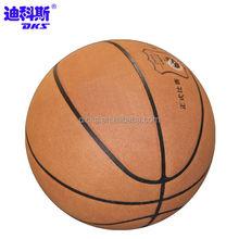8 Panels Microfiber Indoor Basketball/Good Quality Microfiber Basketball