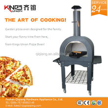 Customized Portable And Fast Oven For Bread Used French Bread Oven High Quality Bakery Ovens Manufacturing